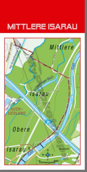 Mittlere Isarau - München