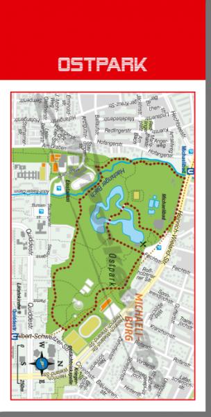 Ostpark - München