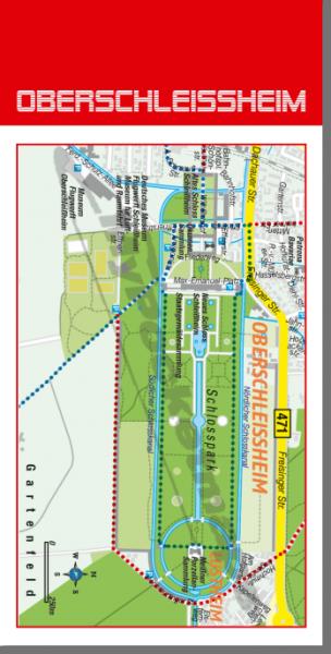 Oberschleissheim - München