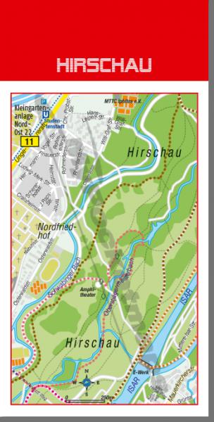 Hirschau - München