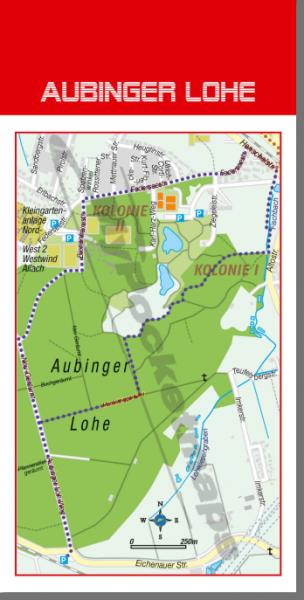 Aubinger Lohe - München