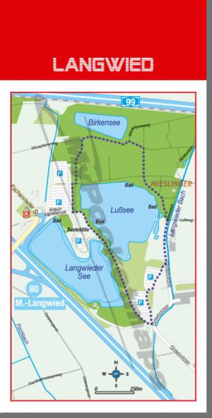 Langwied - München