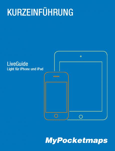 LiveGuide Light - Navigation für PDF
