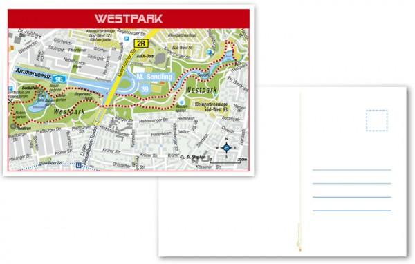 München Westpark
