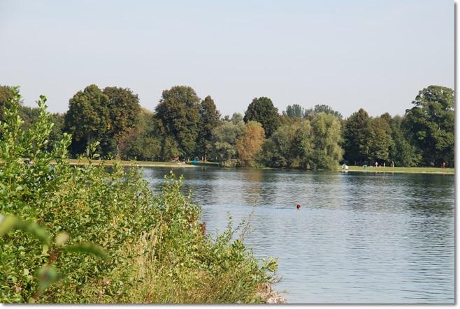 Langwieder See, Lußsee, Birkensee -  Wir stellen vor